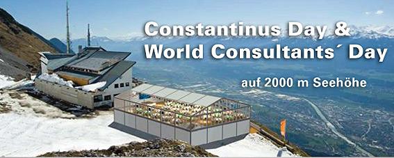 Constantinus Gala 2008