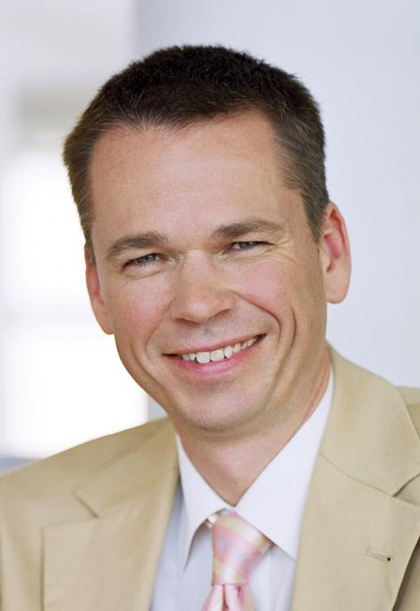 Harald Himmer ist Constantinus-Ehrenpräsident 2009