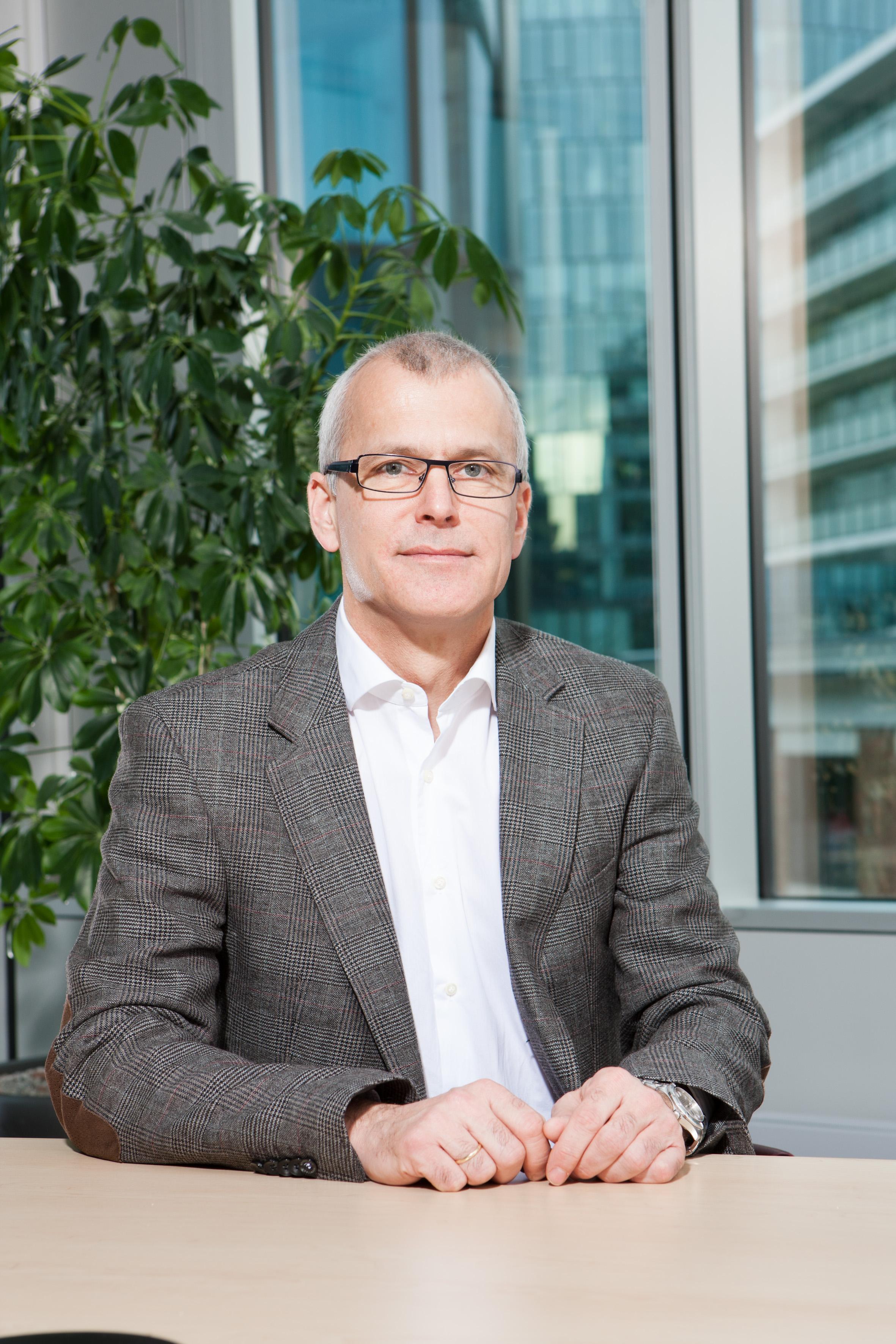 Kurt Leidinger ist Constantinus-Ehrenpräsident 2016