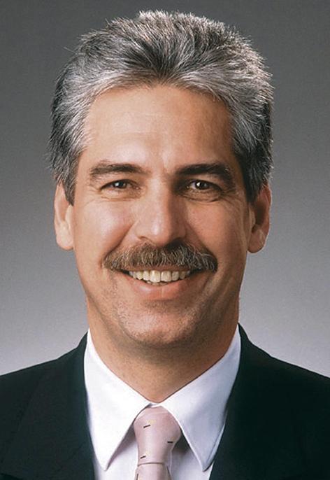 Hans Jörg Schelling ist Constantinus-Ehrenpräsident 2006 & 2007