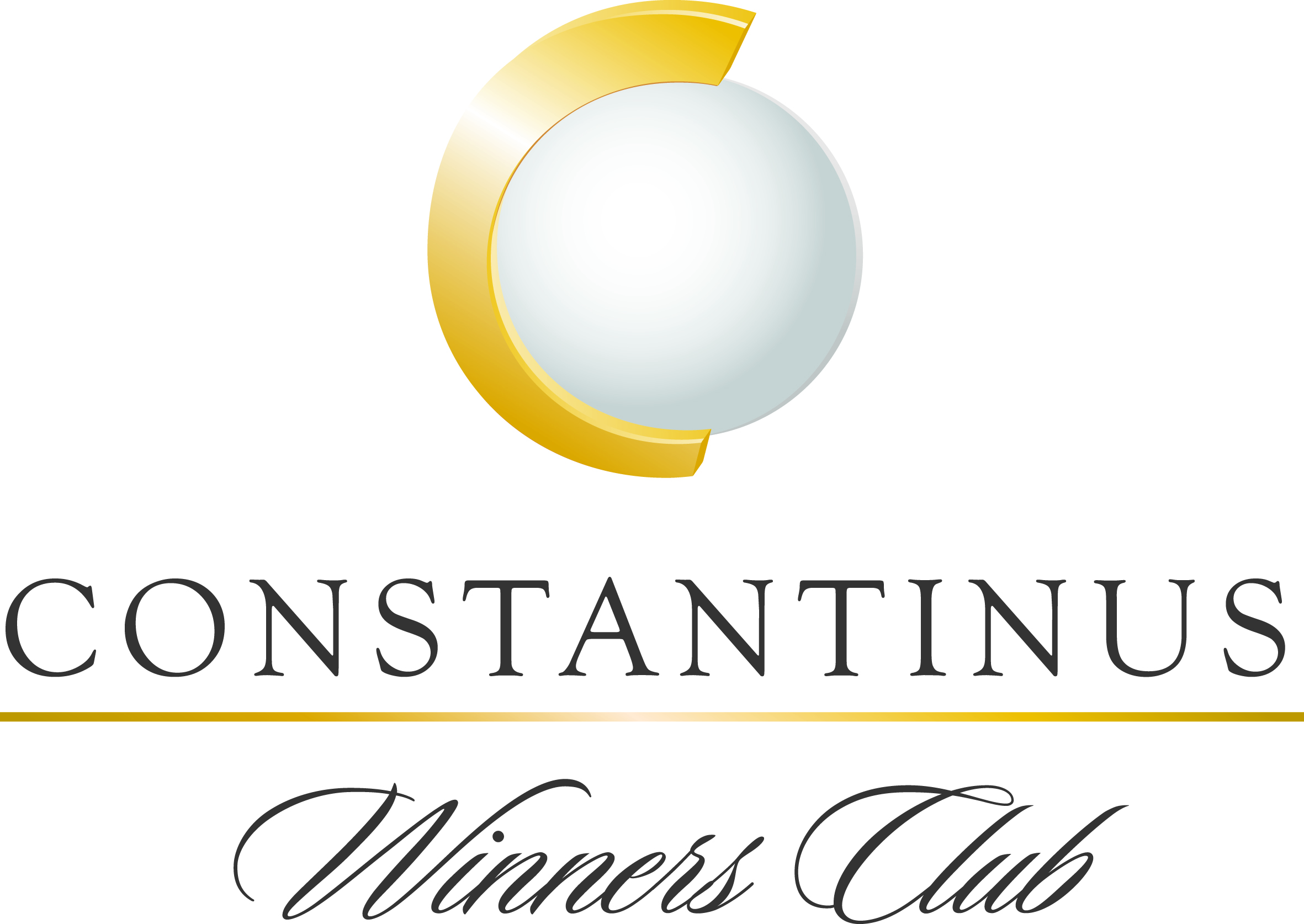 Constantinus Winners Club-Logo