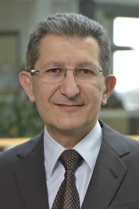 Vaheh Khachatouri ist Constantinus-Ehrenpräsident 2015