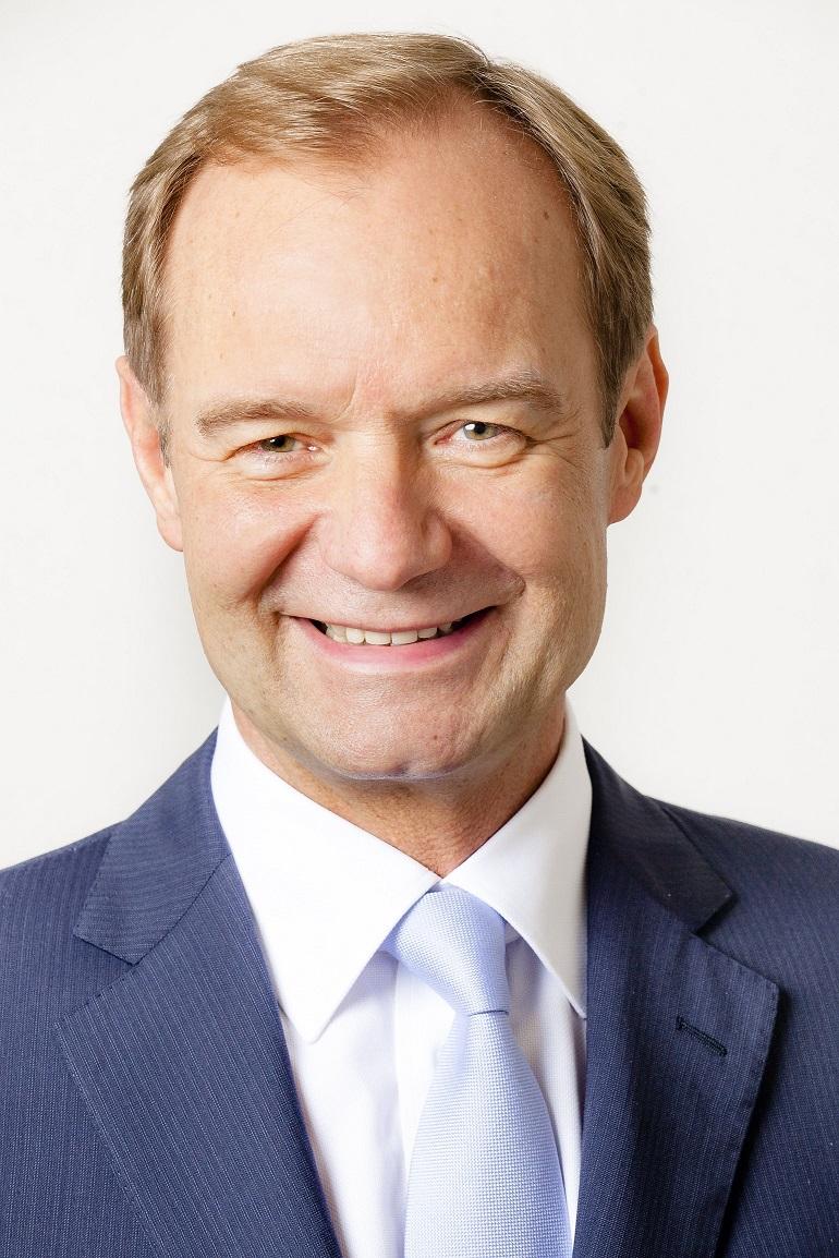 KommR Mag. Alfred Harl - Obmann Fachverband UBIT