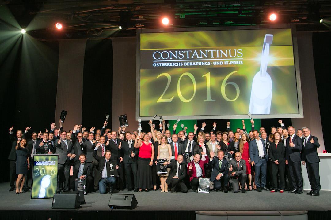 Das sind die Sieger des Constantinus 2016